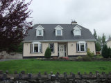 8 Showgrounds Road, Ennis, Co. Clare - Detached House / 4 Bedrooms, 4 Bathrooms / €285,000