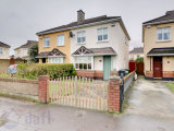2 Temple View Rise, Clarehall, Dublin 13, North Dublin City, Co. Dublin - Semi-Detached House / 3 Bedrooms, 2 Bathrooms / €229,950