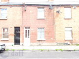 8 Sherrard Avenue, North Circular Road, Dublin 1, North Dublin City, Co. Dublin - Terraced House / 2 Bedrooms, 1 Bathroom / €139,500