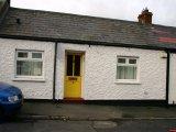 3 Fieldview Cottages, Annaville Avenue, Blackrock, South Co. Dublin - Bungalow For Sale / 2 Bedrooms, 1 Bathroom / €199,950