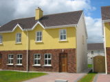 81 Brindle Hill, Charleville, Co. Cork - Semi-Detached House / 3 Bedrooms, 3 Bathrooms / €199,000
