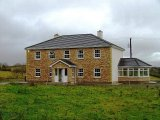 Bracklin, Bailieborough, Co. Cavan - Detached House / 4 Bedrooms, 4 Bathrooms / €250,000