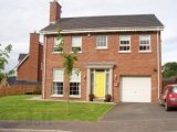 10 Demesne Road, Downpatrick, Co. Down, BT30 6UQ - Detached House / 5 Bedrooms, 1 Bathroom / £249,000