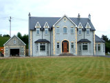 Carrowmore, Ballyconnell, Co. Cavan - Detached House / 6 Bedrooms, 8 Bathrooms / €695,000