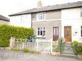 31 Holly Road, Donnycarney, Dublin 5, North Dublin City - Terraced House / 3 Bedrooms, 1 Bathroom / €129,950