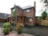 Endawin, 63 Harmony Hill, Lisburn, Co. Antrim, BT27 4ET - Detached House / 3 Bedrooms, 1 Bathroom / £219,000