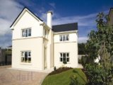 Clonmore - Type B - 3 Bed Detached Home, Clonmore , Ballyviniter, Mallow, Co. Cork - New Development / Group of 3 Bed Detached Houses / €350,000