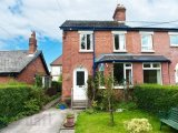 2 Birch Drive, Holywood, Co. Down - Semi-Detached House / 3 Bedrooms / £165,000
