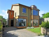 3 Westminster Grove, Foxrock, Dublin 18, South Co. Dublin - Detached House / 4 Bedrooms, 3 Bathrooms / €785,000