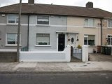 14 Glentow Road, Whitehall, Dublin 9, North Dublin City, Co. Dublin - Terraced House / 1 Bedroom, 2 Bathrooms / €185,000