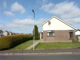 2 Parkmore, Magherafelt, Co. Derry, BT45 6EZ - Bungalow For Sale / 3 Bedrooms, 1 Bathroom / £149,000