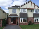 57 The Cotswolds, Midleton, Co. Cork - Semi-Detached House / 4 Bedrooms, 1 Bathroom / €220,000