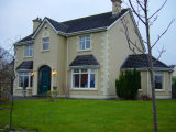 5 St Judes Court, Drumbuoy, Letterkenny Road, Lifford, Co. Donegal - Detached House / 4 Bedrooms, 2 Bathrooms / €250,000