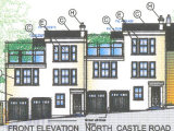 Site At Castle Road, Monkstown, Monkstown, Co. Cork - Site For Sale / null / €120,000