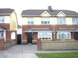 30, Templeview Green, Clarehall, Dublin 13, North Dublin City, Co. Dublin - Semi-Detached House / 4 Bedrooms, 3 Bathrooms / €255,000