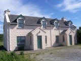 Doolin Village, Doolin, Co. Clare - Semi-Detached House / 3 Bedrooms, 1 Bathroom / €175,000