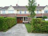 14, Ridgewood Park, Swords, North Co. Dublin - Terraced House / 3 Bedrooms, 3 Bathrooms / €149,000