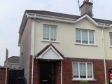 9 Orchard Avenue, Castleredmond, Midleton, Co. Cork - Semi-Detached House / 3 Bedrooms, 3 Bathrooms / €165,000