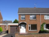 21 Scroggy Park, Limavady, Co. Derry, BT49 0DE - Semi-Detached House / 3 Bedrooms, 1 Bathroom / £99,950