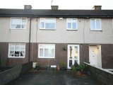61 Moreen Avenue, Sandyford, Dublin 18, South Co. Dublin - Terraced House / 3 Bedrooms, 1 Bathroom / €169,000