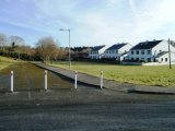 Dooneen Park, Kilrush, Co. Clare - Site For Sale / 0.9 Acre Site / €220,000