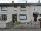18 Renagh Park, Newtownabbey, Co. Antrim, BT36 6BS - Terraced House / 3 Bedrooms, 1 Bathroom / £59,950