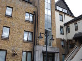 46 Malahide Marina Village, Malahide, North Co. Dublin - Apartment For Sale / 2 Bedrooms, 1 Bathroom / €295,000