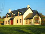 Bunanumera, Dunmanway, West Cork, Co. Cork - Detached House / 5 Bedrooms, 6 Bathrooms / €420,000