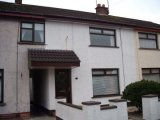 30 Condiere Avenue, Connor, Ballymena, Kells, Co. Antrim, BT42 3LD - Terraced House / 2 Bedrooms, 1 Bathroom / £69,950