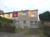 11 Lealand Crescent, Clondalkin, Dublin 22, West Co. Dublin - Semi-Detached House / 4 Bedrooms, 2 Bathrooms / €199,950