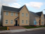 68, ( Sold ), Pairc Na gCapall, Kilworth, Co. Cork - New Development / Group of 5 Bed Detached Houses / €420,000