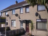 38 The Links Downpatrick, Strangford, Co. Down - Terraced House / 3 Bedrooms, 2 Bathrooms / £139,950