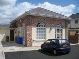 5 Glasvey Old School, Ballykelly, Co. Derry, BT49 9PB - Townhouse / 3 Bedrooms, 1 Bathroom / £119,950