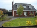 2 Thornbury Meadows, Fermoy, Co. Cork - Detached House / 3 Bedrooms, 1 Bathroom / €295,000