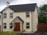 35 Clanna Rury Road, Claudy, Co. Derry - Detached House / 4 Bedrooms, 3 Bathrooms / £159,950