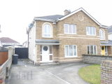 20 Charnwood Gardens, Clonsilla, Dublin 15, West Co. Dublin - Semi-Detached House / 4 Bedrooms, 3 Bathrooms / €269,950