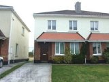 11, Warrenstown Rise, Blanchardstown, Dublin 15, West Co. Dublin - Semi-Detached House / 3 Bedrooms, 2 Bathrooms / €210,000