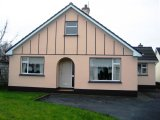 34 Cloughleigh Road, Ennis, Co. Clare - Bungalow For Sale / 2 Bedrooms, 1 Bathroom / €145,000