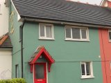 2, Granary Wharf, Glenbrook, Co. Cork - End of Terrace House / 2 Bedrooms, 2 Bathrooms / €120,000