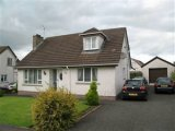 35 Hydepark Manor, Newtownabbey, Co. Antrim, BT36 4PA - Detached House / 4 Bedrooms, 1 Bathroom / £169,950