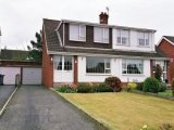 10 Meadowbrook, Comber, Co. Down, BT23 5ED - Semi-Detached House / 3 Bedrooms, 1 Bathroom / £117,500