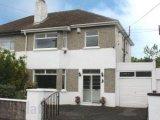 8 Whitehall Gardens, Terenure, Dublin 6, South Dublin City - Semi-Detached House / 4 Bedrooms, 1 Bathroom / €475,000