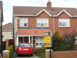 5 Broadfield Avenue, Rathcoole, South Co. Dublin - Semi-Detached House / 3 Bedrooms, 3 Bathrooms / €450,000