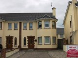 2 Glen View Road, Cappahard, Tulla Road, Ennis, Co. Clare - Semi-Detached House / 4 Bedrooms, 3 Bathrooms / €185,000