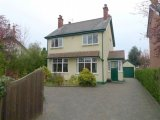 29 Eastleigh Drive, Ballyhackamore, Belfast, Co. Antrim, BT4 3DX - Detached House / 4 Bedrooms, 1 Bathroom / £299,950