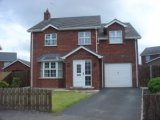 32, Larkfield Meadows, Craigavon, Co. Armagh, BT65 2BU - New Home / 5 Bedrooms, 1 Bathroom, Detached House / £219,950