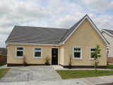 60 (show House), Pairc Na gCapall, Kilworth, Co. Cork - New Home / 3 Bedrooms, 2 Bathrooms, Detached House / €240,000
