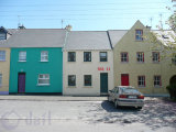 11 Tom Barry Way, Clonakilty, West Cork, Co. Cork - Terraced House / 3 Bedrooms, 1 Bathroom / €150,000