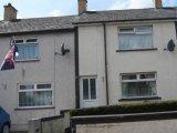 4 Elizabeth Avenue, Larne, Co. Antrim - Terraced House / 3 Bedrooms, 1 Bathroom / £55,000