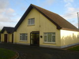 Poldoragha, Lavally, Tuam, Co. Galway - Detached House / 4 Bedrooms, 2 Bathrooms / €220,000